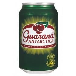 Guaraná Antarctica, pločevinka