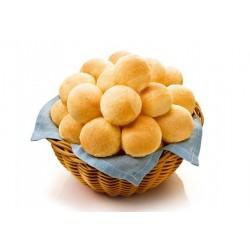 Kruhki s sirom, 1 kg