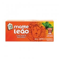 Mate čaj, LEÃO,40g