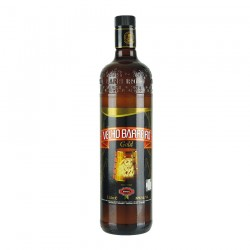 Cachaça Gold, 700 ml