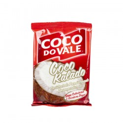 Kokosova moka, COCO DO VALE, 100g