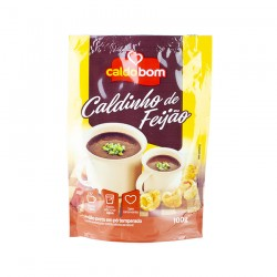 Pripravljena mešanica za fižolovo juho, CALDO BOM, 100g