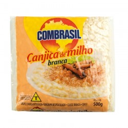 Sladka bela koruza, COMBRASIL, 500g