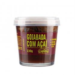 Marmelada Guave in Açaí, CEPERA, 130g