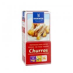 Pripravljena mešanica za churros, 500g