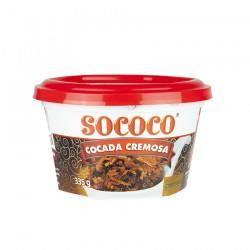 Pečena kokosova krema, SOCOCO, 335g