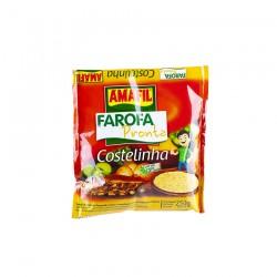 Farofa z okusom reber, AMAFIL, 250g