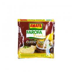 Farofa z okusom suhega mesa, AMAFIL, 250g