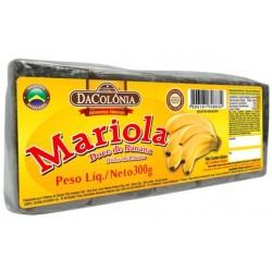 MARIOLA - Bananina sladica, DACOLONIA, 300g