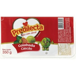 Guavina marmelada v kosu, 350g
