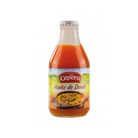 Rdeče palmino olje, 200 ml