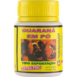 Guaraná v prahu, 55g